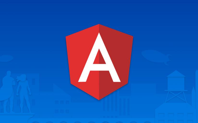 Criando componentes em angular